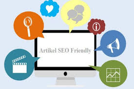 jasa promosi online artikel seo murah