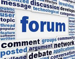 jasa promosi online forum indonesia internasional murah