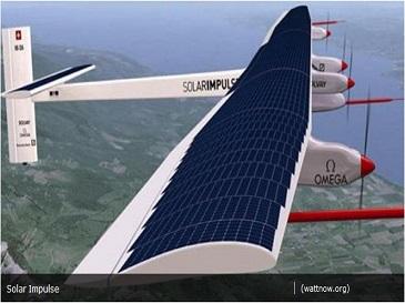 pesawat terbang solar impulse